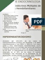 Trabajo de Endocrinologia