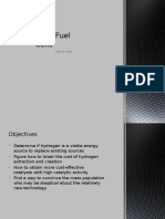 Hydrogenics (Use for Catalog) Hystat   Fuel Cell   Renewable