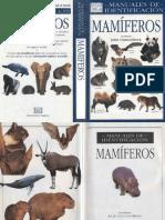 Animales - Manual de Identificacion de Mamiferos.pdf