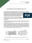 Analisis Termico de Intercambiadores de Calor