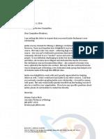 kristen taylor reference letter