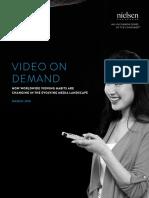 Nielsen Global Video on Demand