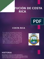 Constitución de Costa Rica 2