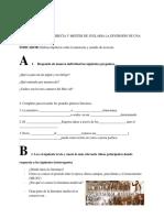 Planeación Español Grado Décimo Guia 2