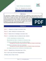 Lactosérum Doux