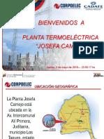 presentación  visitantes PJC