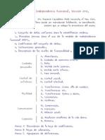 Medida Independencia Funcional V0510