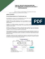 103607497 Circuito Equivalente Con Ensayos de Vacio y Cortocircuito Autoguardado