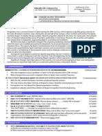 examen andalucia 2018 inmigration y criterios de correccion