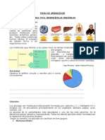 Ficha de Aprendizaje-biomoléculas