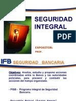 BANCOS Seguridad Integral - 1.ppt