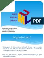 Manual - UML