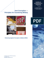 Partnering Against Corruption — Principles for Countering Bribery