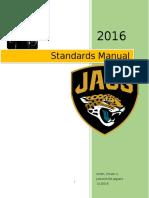 standards manual  1