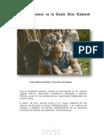 Honras Fúnebres en la Costa Rica Colonial - Arturo Ugalde/Marco Fco.'. Soto