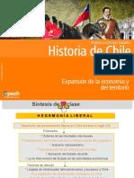 Expansiòn Económica de Fines Del XIX