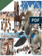 Cultura Tehuelche - Lamina EIB