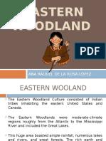 Eastern Woodland