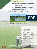 CMSDC 2010 Golf Ad_Print