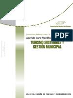 Agenda para Planificadores Locales