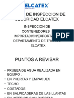 Manual de Inspeccion Contenedores