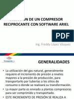SELECCIÓN COMPRESOR RECIPROCANTE CON SOFTWARE ARIEL.pdf