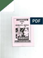 A Sambada de Siba x Renata Rosa - Rafa Da Rabeca