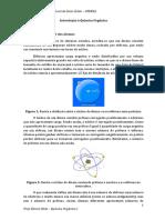 Aula Teórica 01 - Introdução à Química Orgânica