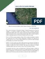 Apuntes Sobre La Roca de Carballo (II Entrega) - Gio Castaldini