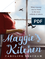 Maggies Kitchen by Caroline Beecham Sample Chapter
