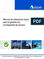 Manual de Integridad de Ductos ARPEL.pdf