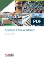 Future Workforce Ceda