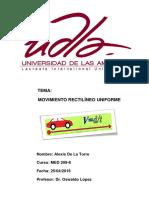 21982 Alexis Eduardo de La Torre Rosales Movimiento Rectilíneo Uniforme 775275 1038921252