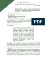 LAS TRANSFORMACIONES DEL CREDO CONSTITUCIONAL.doc