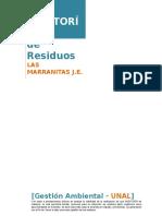 Auditoria de Residuos Para La Pequeña Empresa Las Marranitas (8) (2)