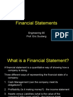 10. Financial Statements[2]