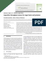 Capacitive throughput sensor for sugar beets and potatoes.pdf