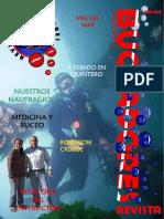 Buceadores Edicion 2008-05