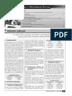 Sección Laboral - 2da. Abril 2016 - Asesor Empresarial