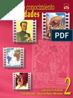 Las Poblaciones Andinas en La Sociedad Colonial