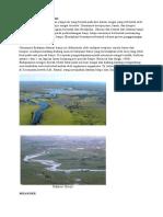Dataran banjir