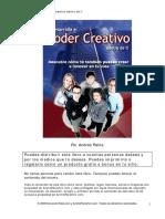 Desarrolla el poder creativo dentro de tí.pdf