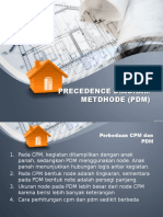 Precedence Direct Method