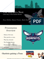 hornets project  1