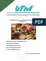 Metodologia Cultivos Organicos 2