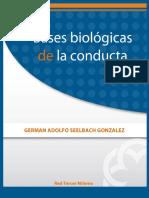 Bases Biologicas de La Conducta ..