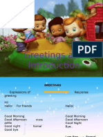 greetingsandintroduction-121104225955-phpapp02