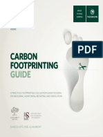 Carbon Footprinting Guide
