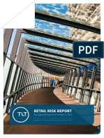 Report Retail - TLT - 2015 - Retail Risk Report