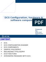 DCS Configurationand Its Components
